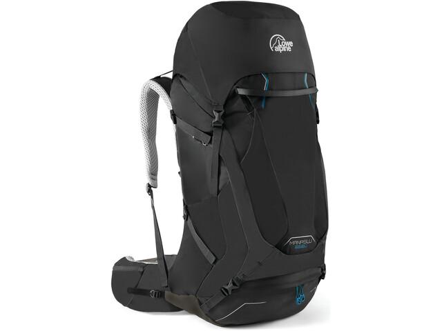 Lowe Alpine Manaslu Backpack 65l Herr black